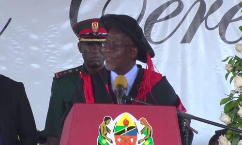 Rais Magufuli akieleza sababu ya kuvunja Bodi ya Mamlaka ya Mapato TRA.