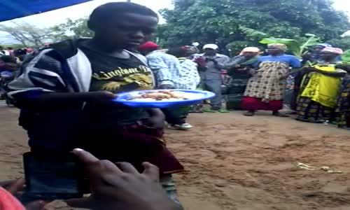 Hii inaweza kuwa Dance of the year