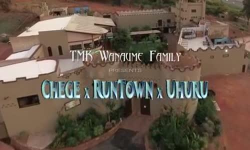 Chege FT Runtown & Uhuru - Sweety sweety.