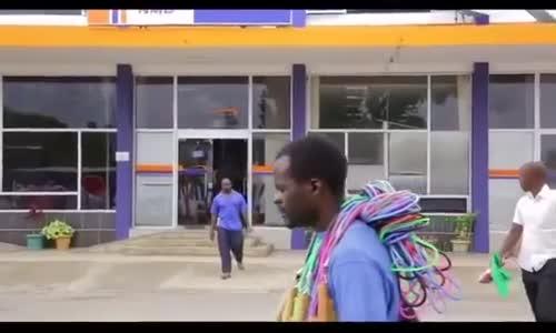 Sio Movie: Majambazi walipopambana na Polisi baada ya kuiba pesa NMB Bank.