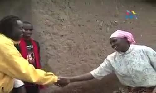 Mtambo wa kuanua nguo automatically mvua ikinyesha