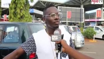 Baraka da Prince kaongelea collabo yake na Sauti Sol.