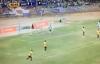 Goli la pili la Mbeya city vs Yanga ambalo lilizua utata.