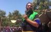 Ujumbe WA waziri Mwigulu Nchemba kwa wakulima.