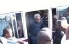 Lowassa akiwa kwenye daladala