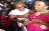 Diamond amwaga noti kwenye birthday ya mtoto wa Aunty Ezekiel.