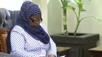 Kauli ya Mh. Rais Magufuli akielezea kuwaruhusu wamachinga kurudi katika maeneo ya awali.