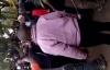 Lowassa akiwa njiani kuelekea Usangi kwenye mazishi ya Peter Kisumo